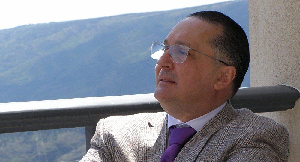 Арно Хидирбегишвили: Грузия накануне инаугурации — что дальше?