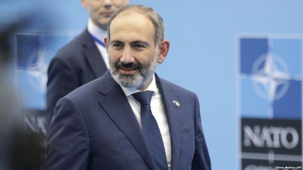 Пашинян намерен обсудить сПутиным вопрос цены нагаз