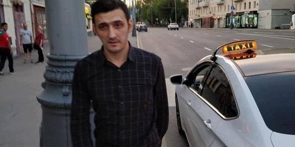Москвич подрался с алчным та…