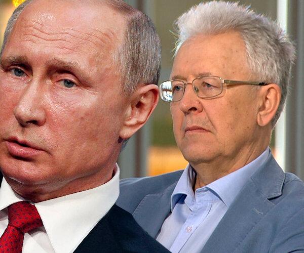 Валентин Катасонов: майские указы Путина можно выполнить при плановой экономике. А в современных условиях это невозможно