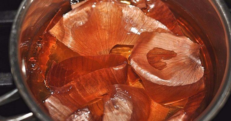 Полезные свойства лука и луковой шелухи