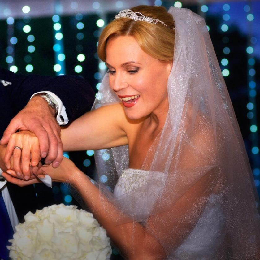 «Я любима и люблю. Мы на одной волне»: Мария Куликова рассказала о новом мужчине и свадьбе с возлюбленным