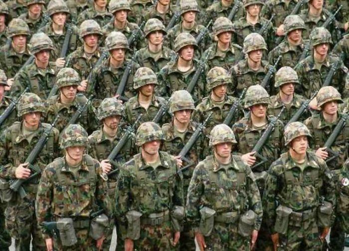 армия, солдат, государство