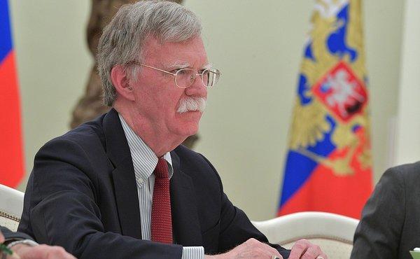 """Пора проявить характер: Пушкову ответили на дипломатическую """"победу"""" США во встрече Болтон-Патрушев"""