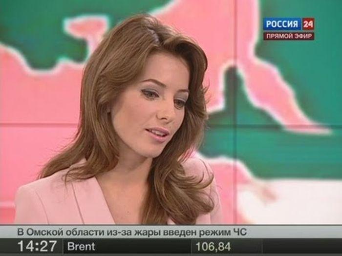anchor02 Самые красивые ведущие российского ТВ