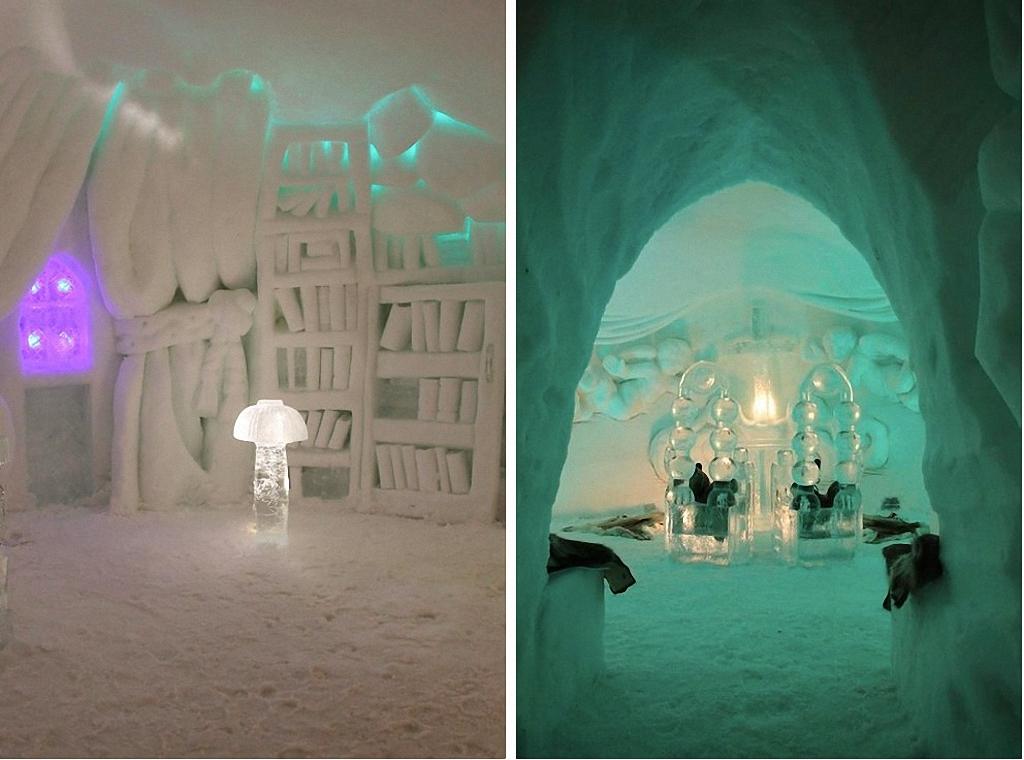 8 самых удивительных ледовых отелей мира-17