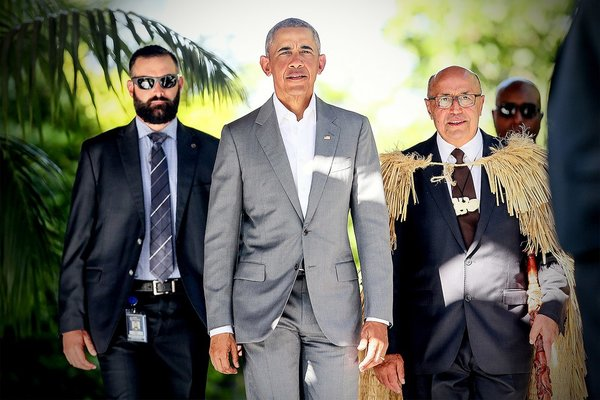 Обама решил вернуть пост президента США