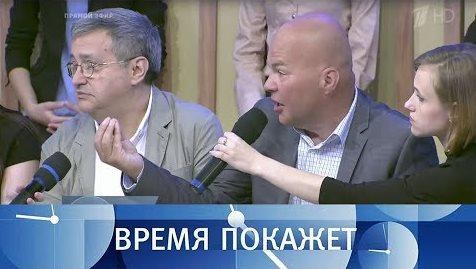 Время покажет: Зачем Украине американские военные базы? 15.08.17