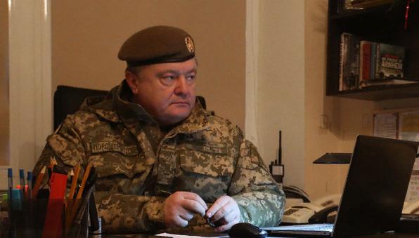"""""""Россия заплатит высокую цену"""": Порошенко уже мысленно начал войну с Россией"""