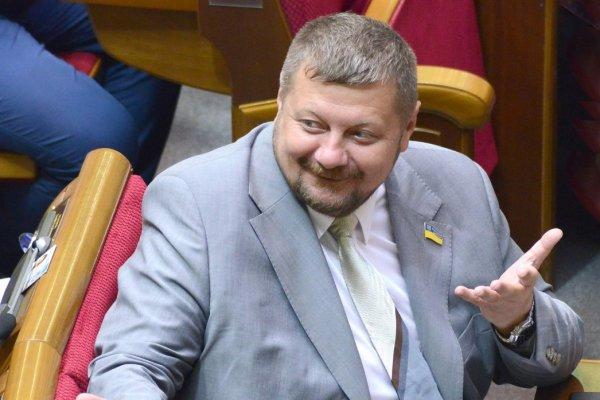Мосийчук попросил у украинце…