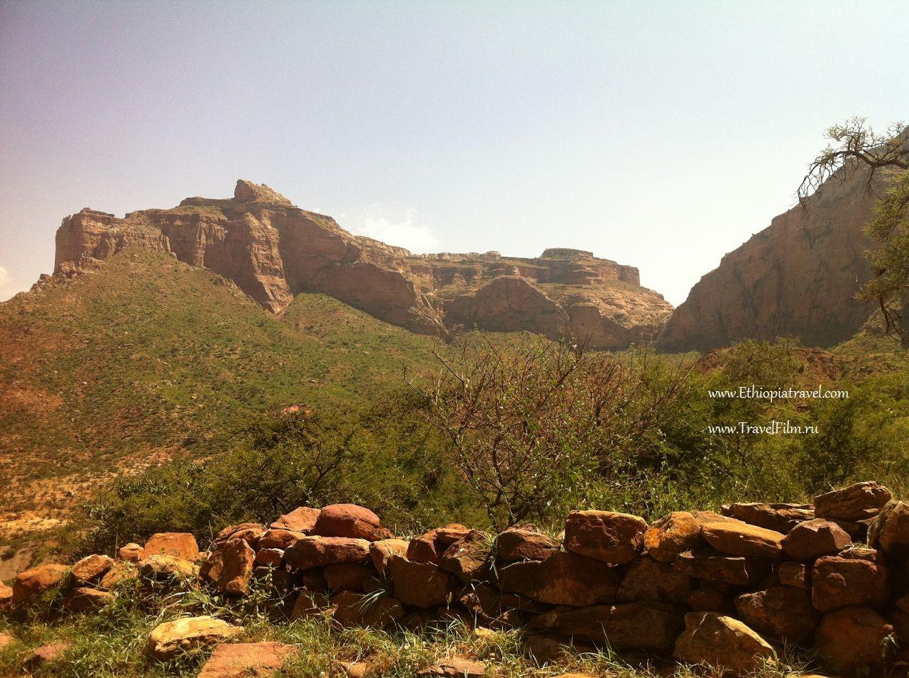 Интересные факты  об Эфиопии от  Travel Film Media
