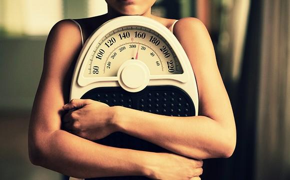 Почему я не худею