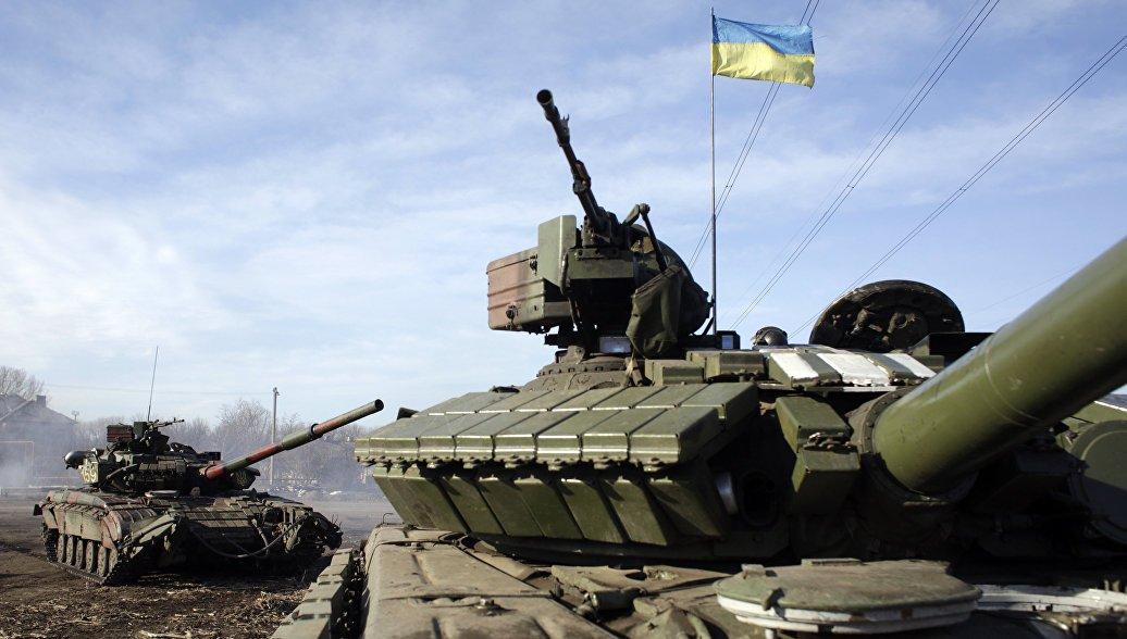 К выступлению Порошенко на Генассамблее ООН ВСУ подарят ему «захваченный» на Донбассе населенный пункт