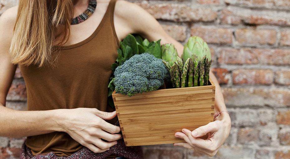 6 пищевых привычек, за которые в 80 лет вы скажете себе большое «спасибо»