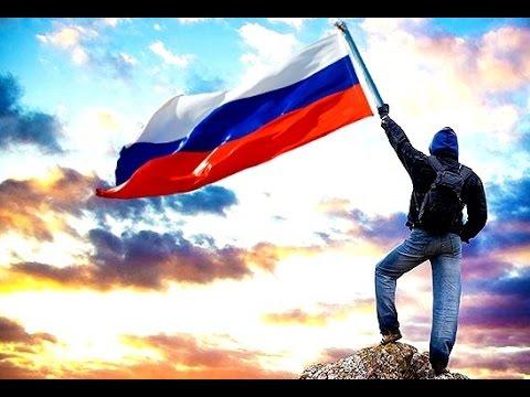Количество патриотов в России достигло максимума за 18 лет