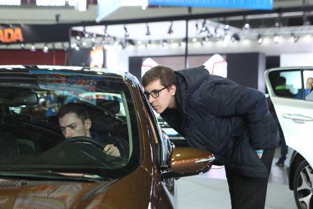 Глава Минпромторга: «Мы продолжим стимулировать спрос на автомобили!»