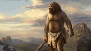 Почему мы так боимся живого неандертальца