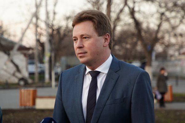 Губернатор Севастополя отруг…