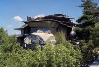 Самые необычные дома мира 15