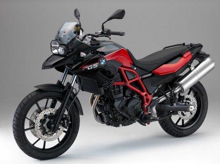 BMW: мотоциклы 2015 года - Фото 3
