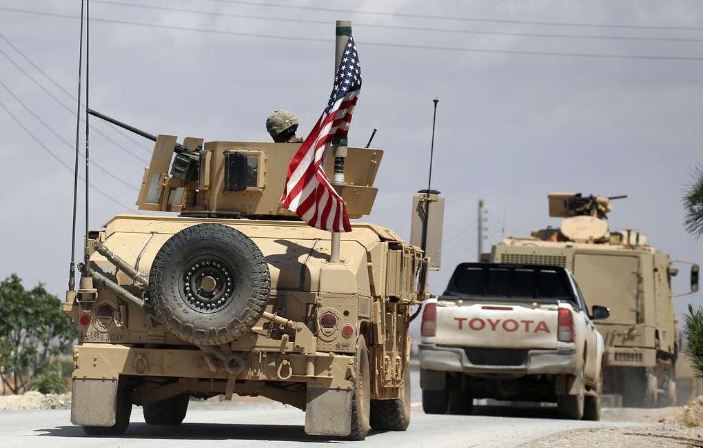 """Вашингтон в панике: США не может обойтись без «угрозы """"ИГИЛ""""»"""