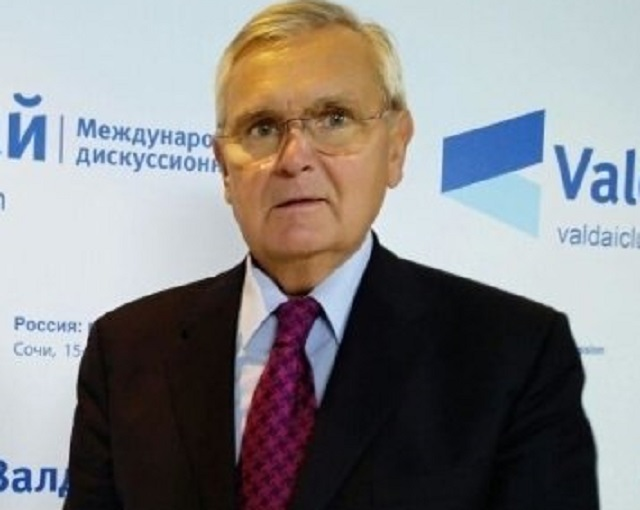 Янис Юрканс: «От моей страны…