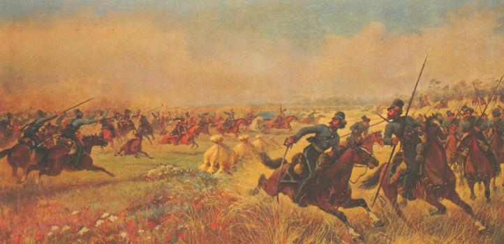 Этот день 200 лет назад. 25 (13) сентября 1812 года