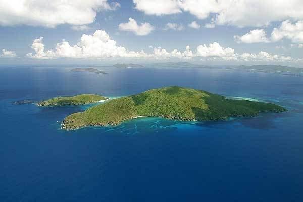 Остров Энваитенет — место, откуда не возвращаются