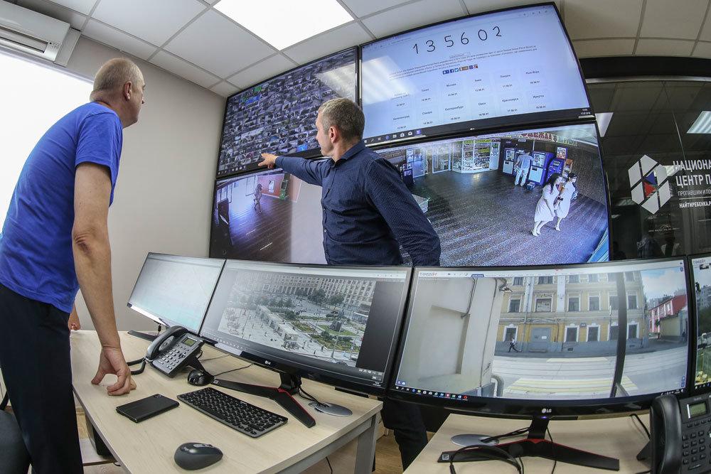 В Москве заработал единственный в мире Центр по поиску пропавших детей