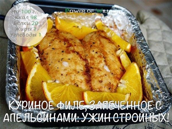 5 вкуснейших ужинов с курогрудкой: только лучшие рецепты для тонкой талии!