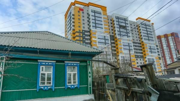 Дальше – больше. Как вырастет налог на недвижимость в Барнауле в 2021 году?