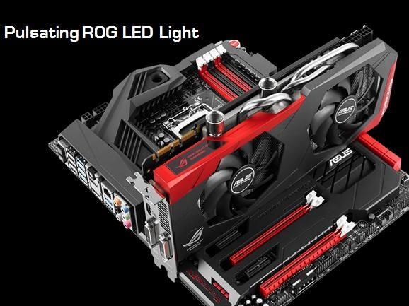 ASUS выпустит GeForce GTX 780 Ti ROG Poseidon с жидкостным охлаждением