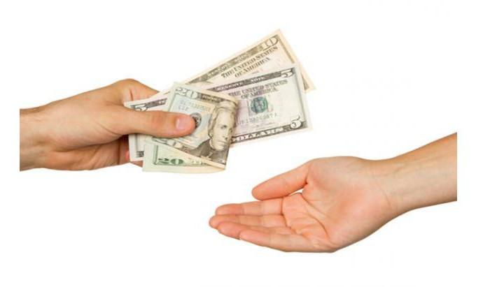 Взыскание заработной платы: заявление, сроки