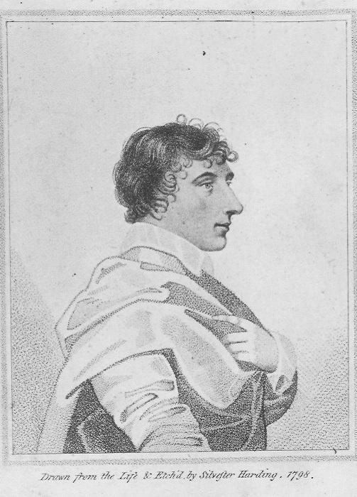 Уильям Генри Айрленд - английский адвокат и литератор, известный, как фальсификатор рукописей Шекспира. | Фото: ru.wikipedia.org.