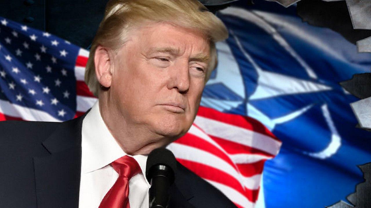 Чем Трампа не устраивает НАТО?