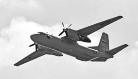 Доказана ложность данных об ответственности боевиков за крушение Ан-26