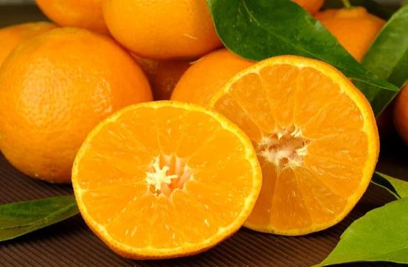 Почему важно кушать Мандарины и чем они полезны