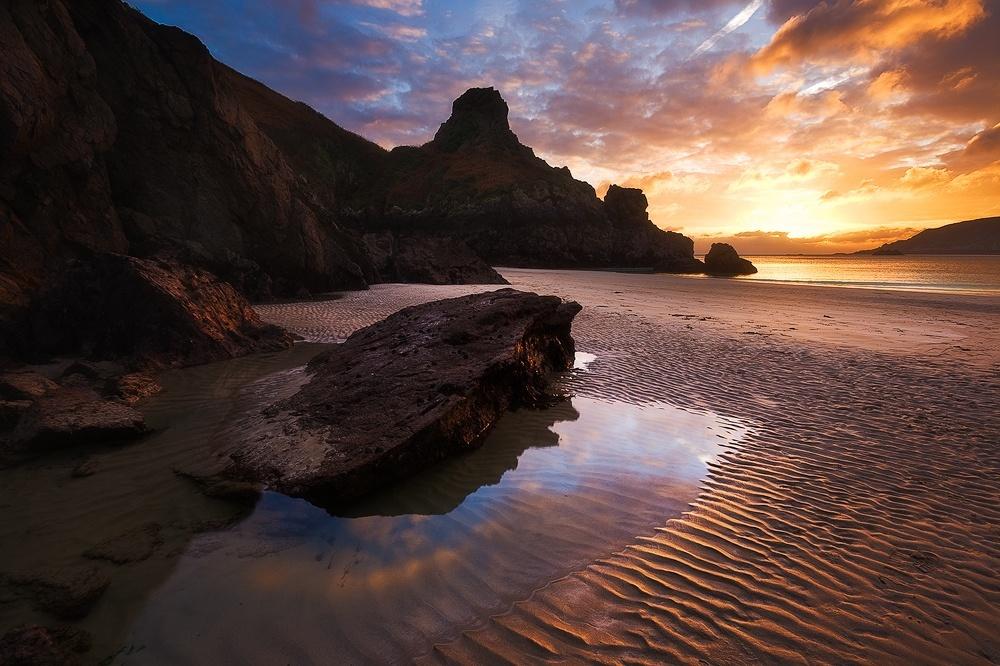 25 прекрасных фотографий о тёплых краях и песчаных пляжах - 14