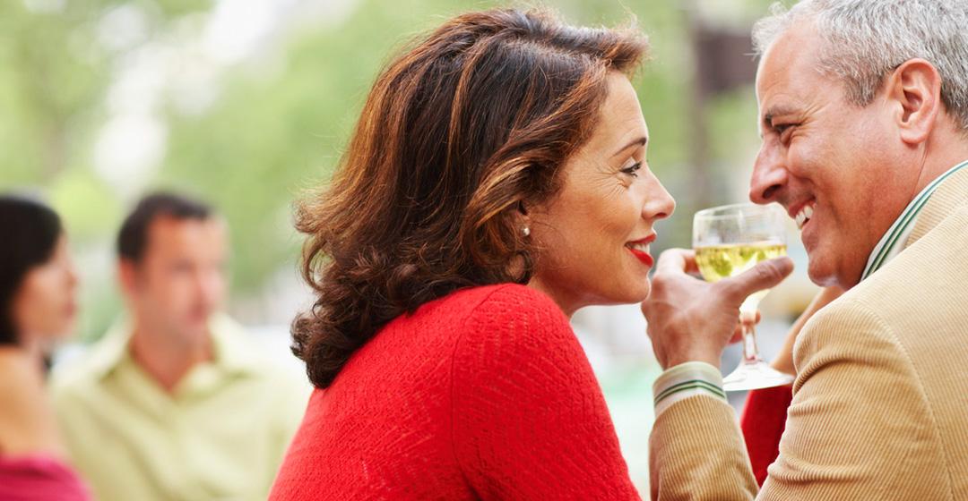 Эликсир молодости, или как краситься и одеваться женщине 50 лет?