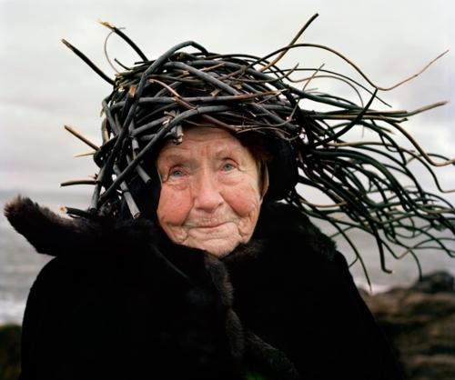 Внутренняя старушка.