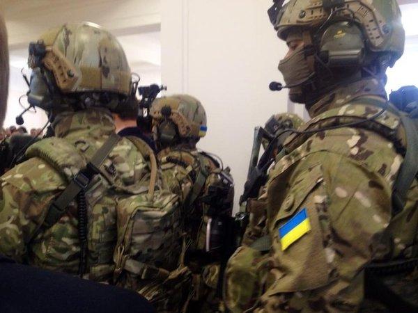 Киев задумал выкрасть Януков…