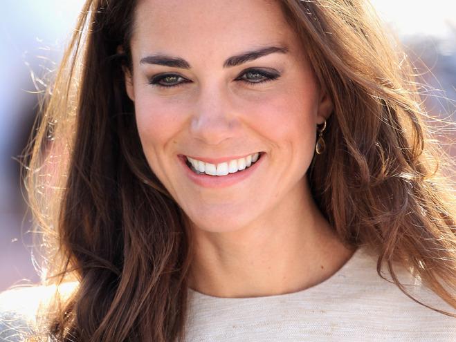 Королевский лайфхак — главные секреты красоты Кейт Миддлтон