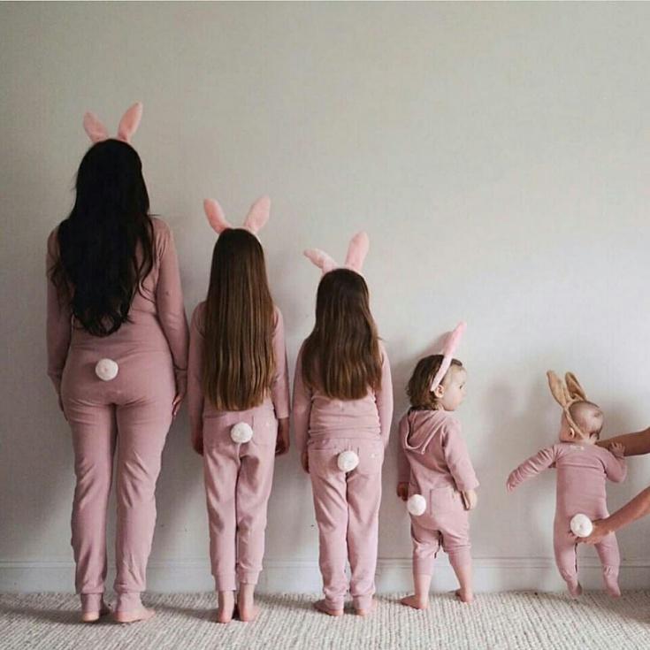 Девочки такие девочки (подборка)