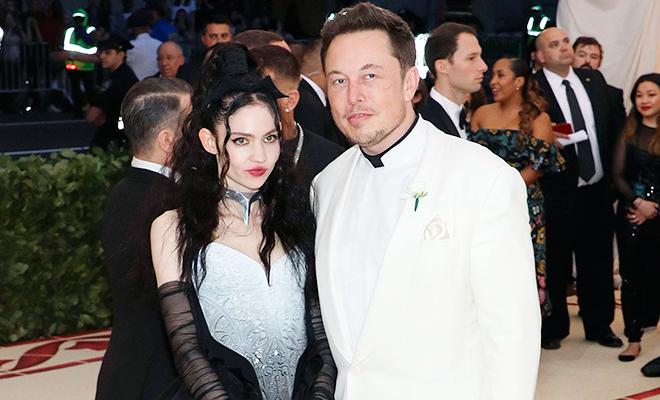 С кем встречается Илон Маск: 10 фактов о певице украинского происхождения Grimes