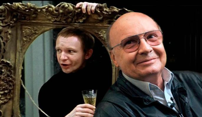 Легендарному актеру Андрею Мягкову исполняется 79 лет Андрей Мягков, Советские актёры, день рождения