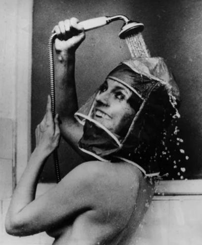 Волосы, простите! 5 роковых ошибок в ванной
