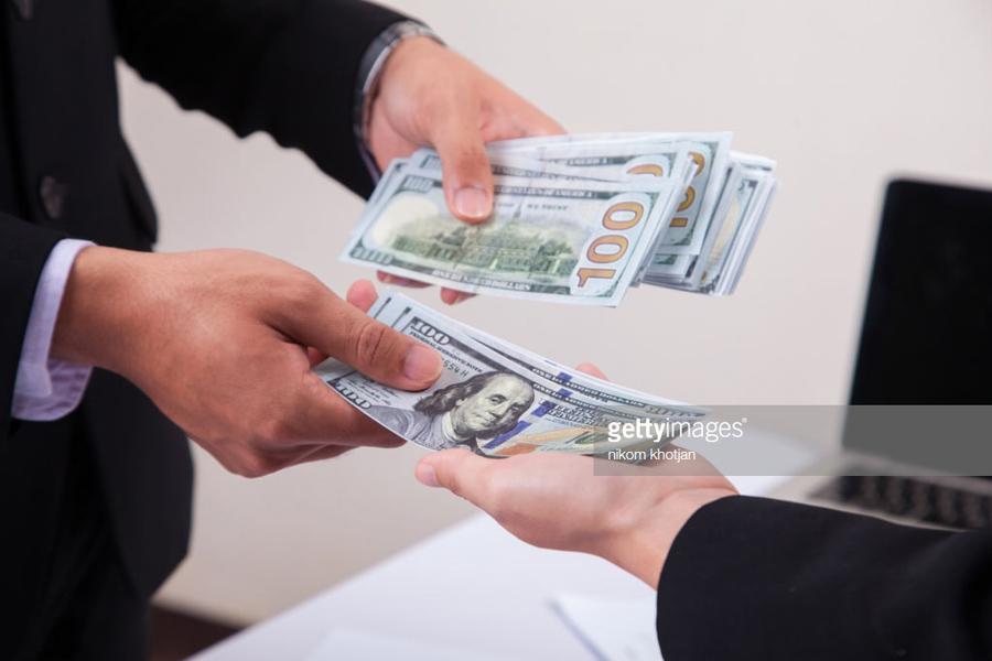 О непостижимой для русских загадке долгов Америки