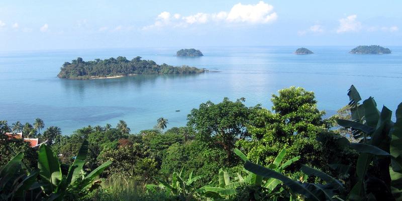 Тайланд. Паттайя. Экскурсия на остров Самет от турагентства Русалочка (2 дня, полная программа, VIP).