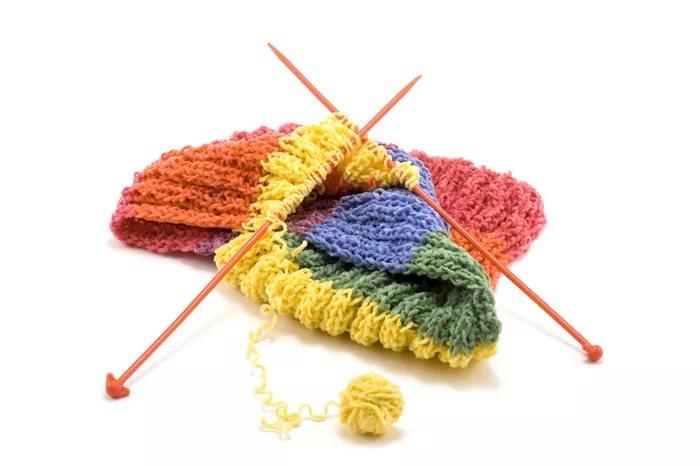Советы, делающие вязание лёгким для всех