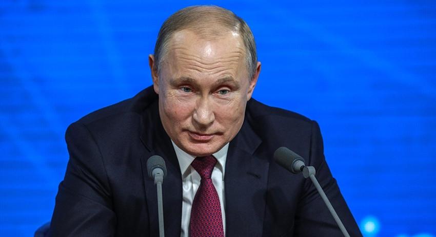 Путин знает о деле Baring Vostok